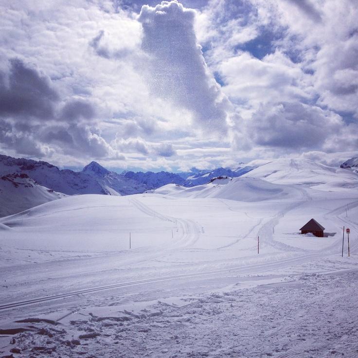 Tannalp, Switzerland #cdctravel