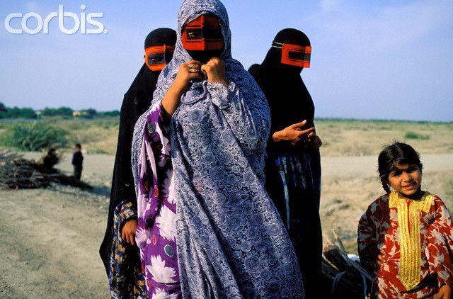 Iran Fashion Traditional Men