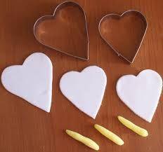 Resultado de imagen de tutorial spiga di grano in pasta di zucchero