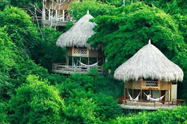 parque tayrona maravilla latinoamericana: Imagenes del parque tayrona