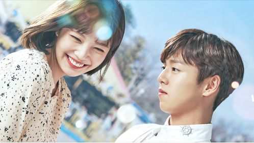 """First Impressions: """"The Liar And His Lover"""" 