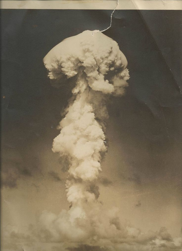 An introduction to the history and the origins of the atomic bomb