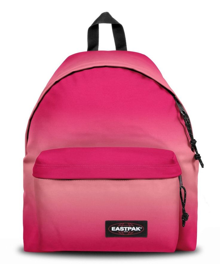 Sac à dos EASTPAK Padded PaK'R Fade Pink 23P