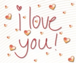 Looking for loving quotes & gift ideas for a boyfriend, girlfriend, husband, wife, or sweetheart? All the words you need to show your love are...
