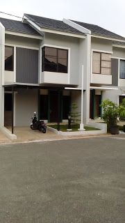 Dijual Rumah : Perumahan Costaria Residence 2016, Buaran Serpong ...