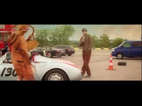 Vojta Dyk and NightWork - Sexy Cool Driver (ofiko)
