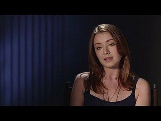 The Lazarus Effect: Sarah Bolger Interview --  -- http://www.movieweb.com/movie/the-lazarus-effect-2015/sarah-bolger-interview