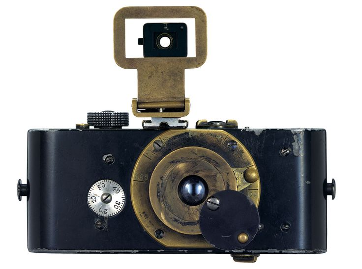 Ur-Leica 1914 © Leica Camera AG