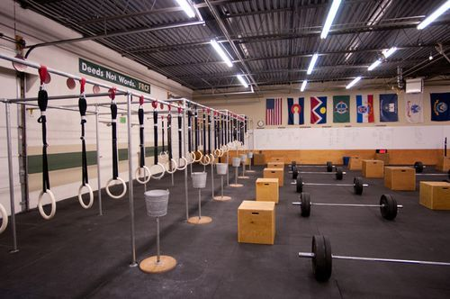 Workout more, learn more crossfit exercises. Crossfit ...