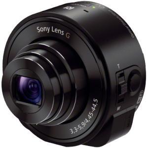 Un passionné de photo dans votre famille ? Pensez à l'objectif Sony DSC-QX10 pour transformer n'importe quel smartphone en un véritable appareil photo ! #SFR #NoelSFR #Sony