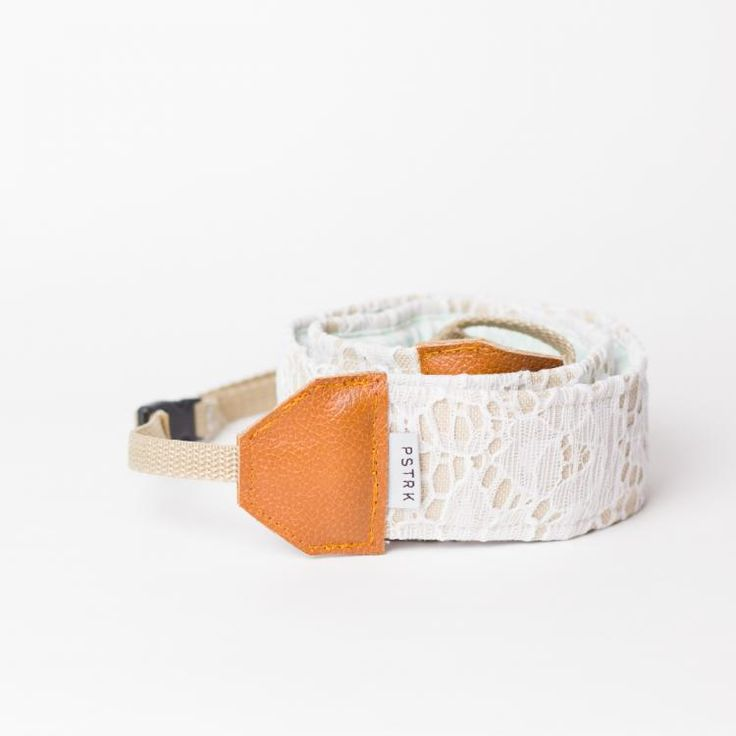 STR18: Handcrafted Pasek do aparatu for photography enthusiasts and design lovers by PSTRK