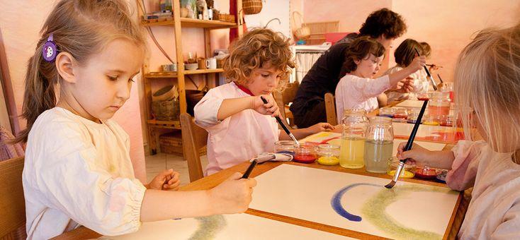 Educational Project   Waldorf Kindergarten Private International School Monaco – Beausoleil
