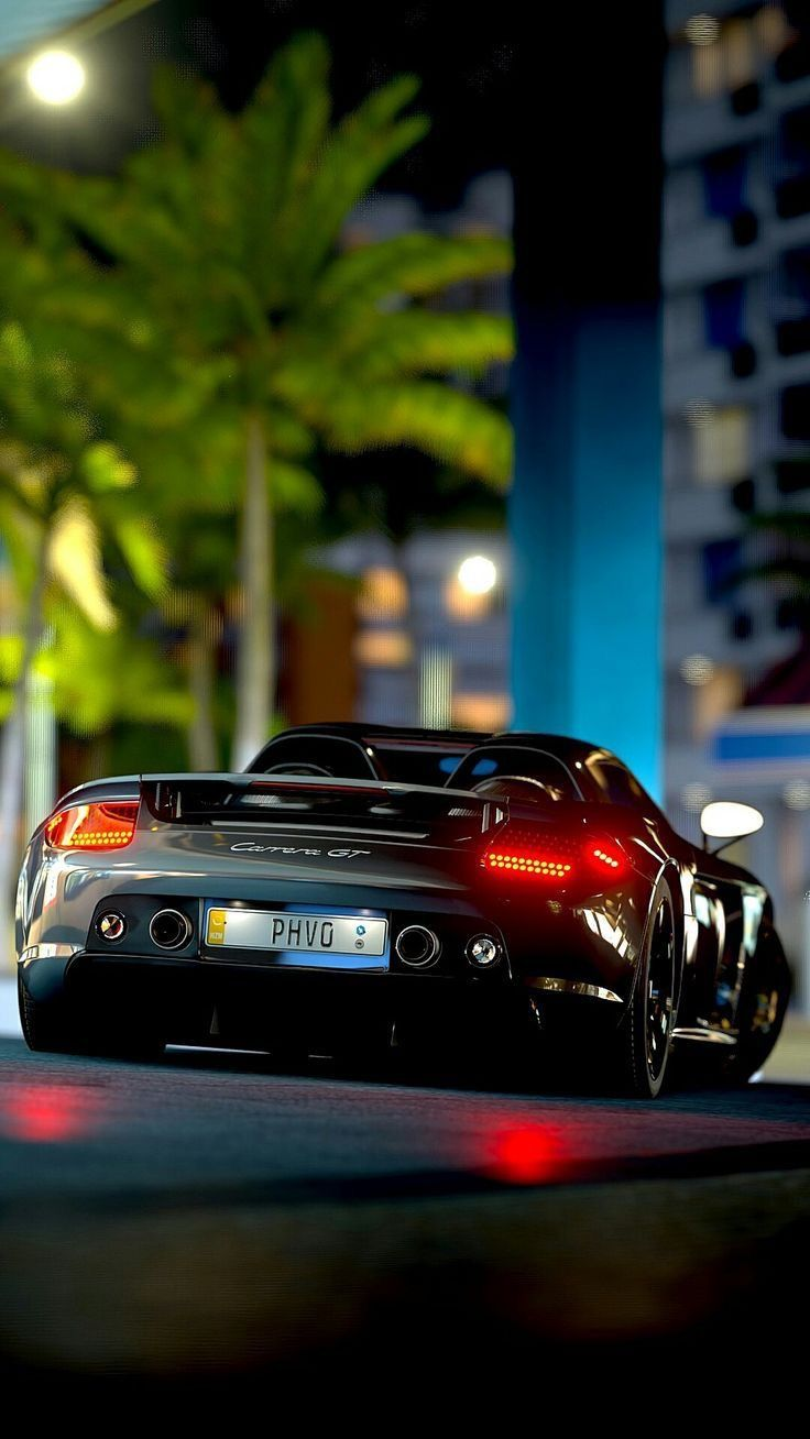 Pin By Hafizi Ashaari On Cars Porsche Carrera Gt Porsche