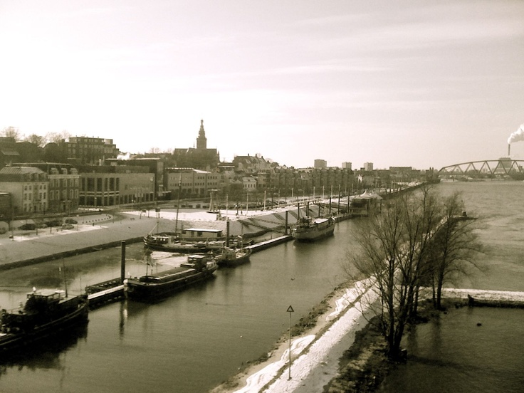 Nijmegen - Holland
