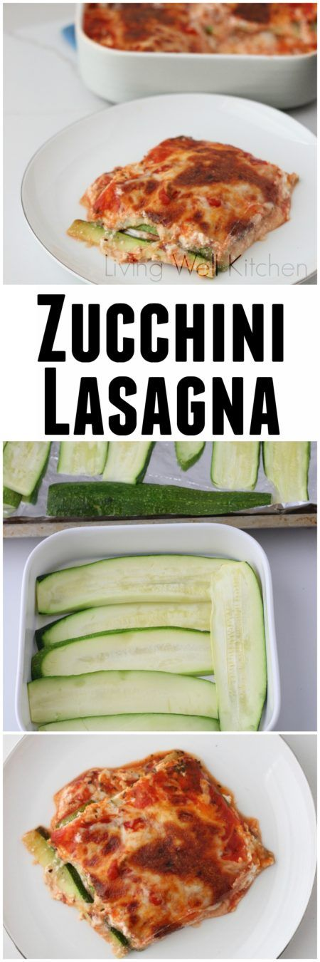 how to cook easy lasagna