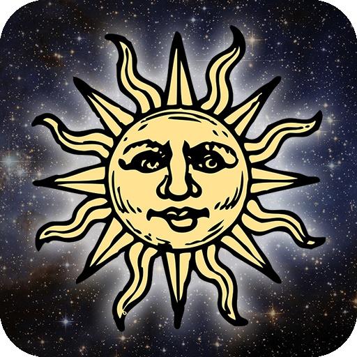 Horoscope 2013 icon App