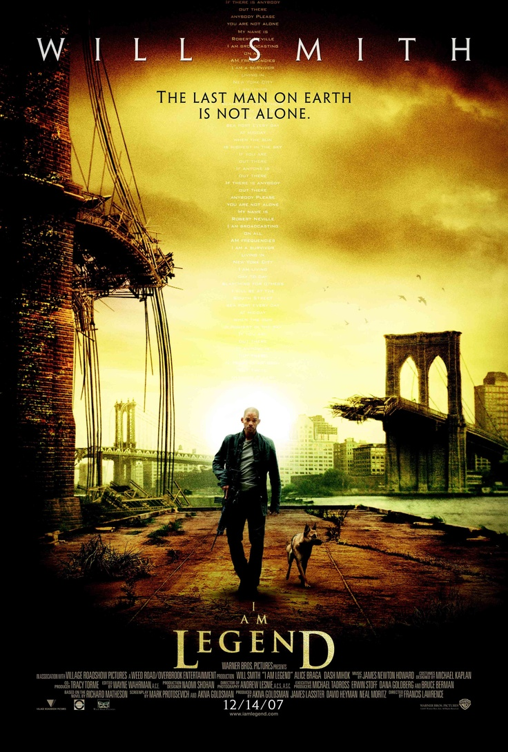 best images about media as leonardo dicaprio i am legend is a 2007 american post apocalyptic science fiction thriller film directed by