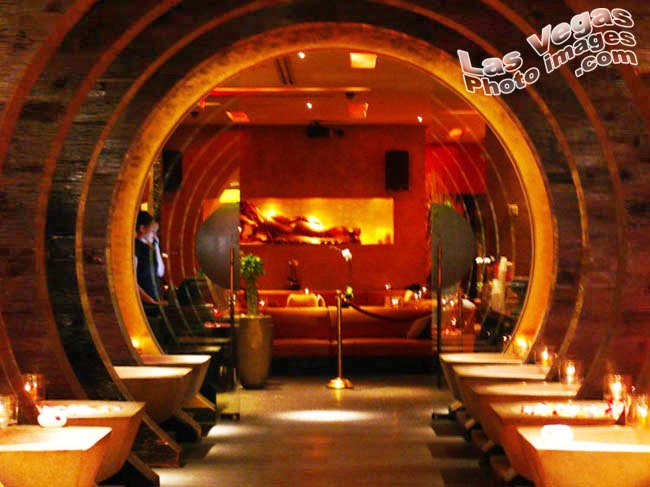 Tao Las Vegas - an Asian Bistro with great food and amazing nightclub. Must see when in Vegas!
