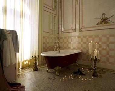 Hotel Pestana Palace - Wedding bath