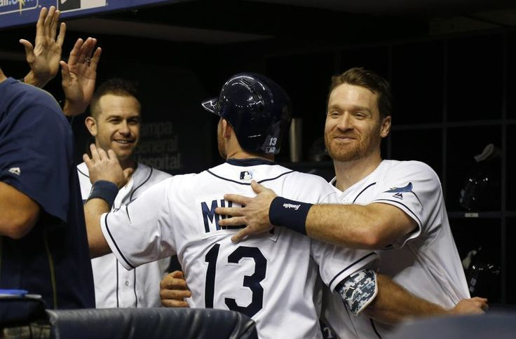 Tampa Bay Rays: 2016 the Good, the Bad and the Ugly
