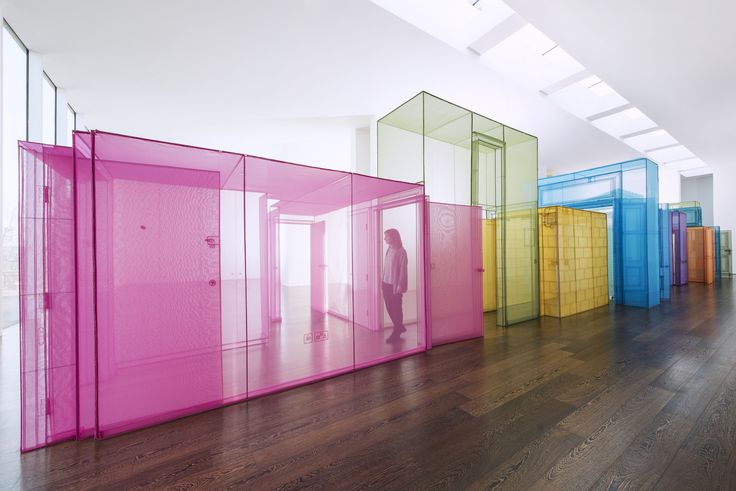 EXHIBITION. Do Ho Suh explores place and personality at the Victoria Miro this Spring.