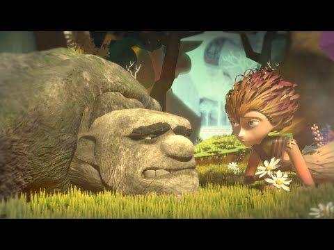 "CGI Animated Shorts HD: ""BROKEN : Rock, Paper, Scissors"" by - The Broken..."