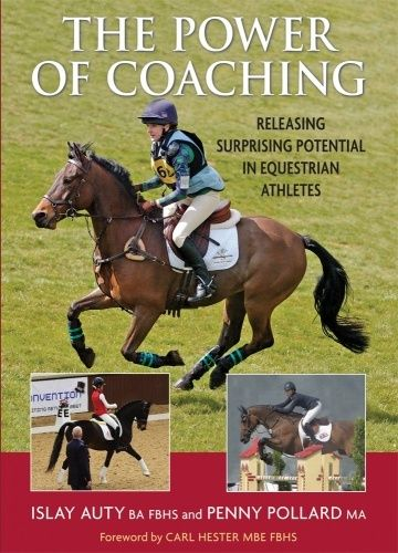 "The Power of Coaching: ""A Highly Recommended Book"" - 2 Haynet members review"