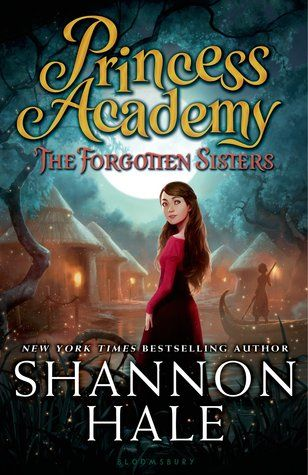http://genrereviews.blogspot.co.nz/2017/12/the-forgotten-sisters-by-shannon-hale.html