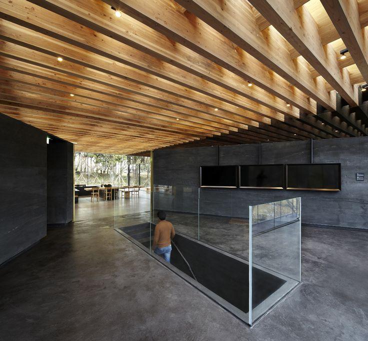 Galería - Pabellones Casa de Té Osulloc / Mass Studies - 10
