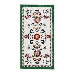 ÅKERKULLA Rug $30!  - If anyone is near an IKEA, please buy this and ship it to me!