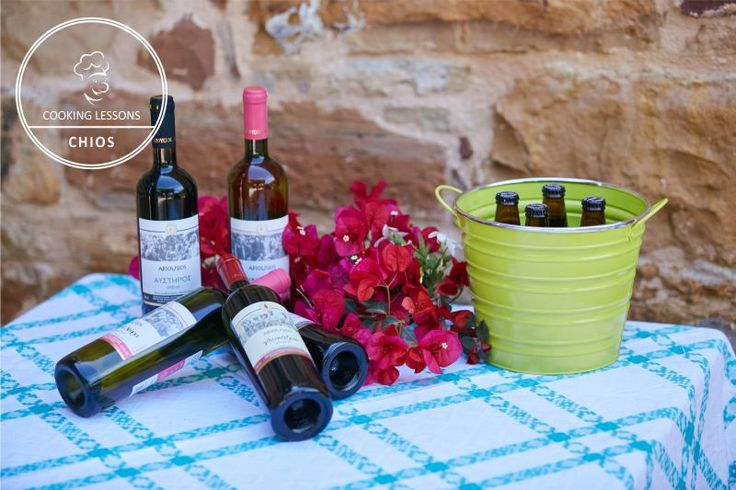 Ariousios Winery