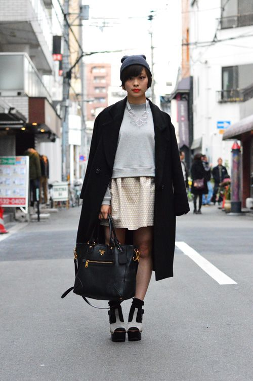 May 23 2014 Japanese Street Fashion Pinterest Street Street Snap And Tokyo Fashion