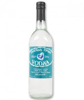 I love this Dogfish Head Vodka that a friend let me try. Too bad they don't even list on the website where to get it?!