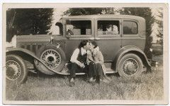 bonnie & clyde | Flickr - Photo Sharing!