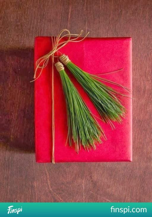 red;) #christmas #decor #holidays #diy #gift #ornamentation #gifts