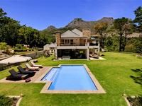 5 bedroom House for rent  in  Hout Bay
