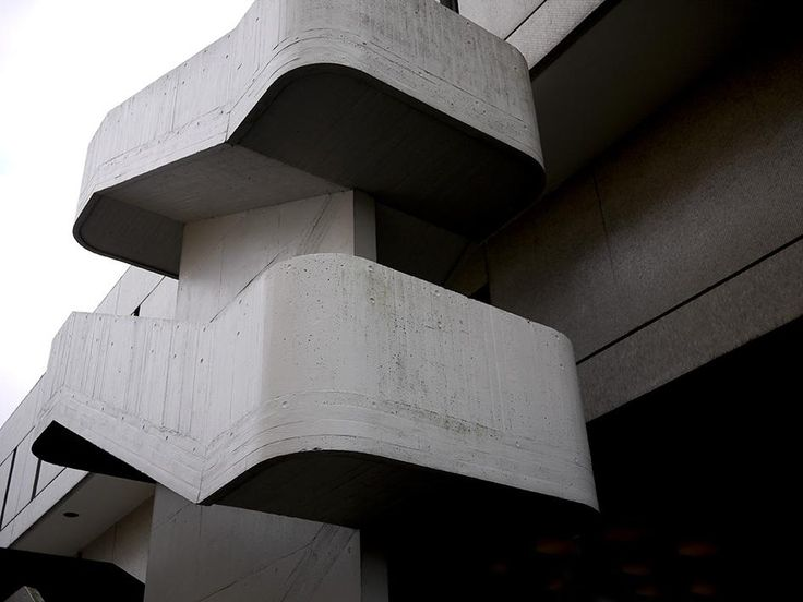 A thing of beauty Stairs by Lasdun
