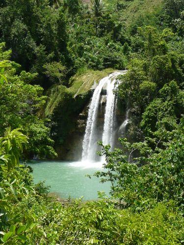 Saut-Mathurine - Haiti