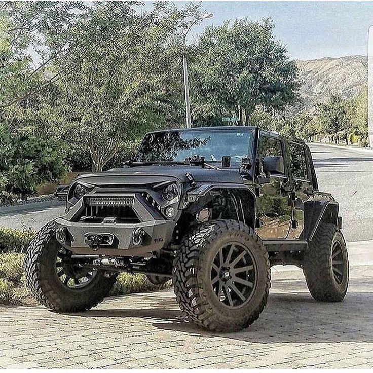 Best 25+ Jeep Wrangler Rubicon Ideas On Pinterest