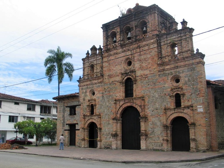 Iglesia Guadalupe (Cartago, Valle)
