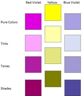 26 Best Images About Color Complementary On Pinterest