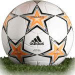 Adidas Finale 7 is official match ball of Champions League 2007/2008