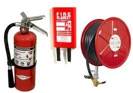 Fighting fire with the right equipment