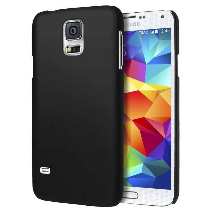 Rubber Plastic Θήκη Πλαστική Μαύρη (Samsung Galaxy S5 mini) OEM BULK - myThiki.gr - Θήκες Κινητών-Αξεσουάρ για Smartphones και Tablets - Πλαστική Μαύρη