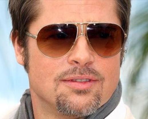 Brad Pitt. Picture