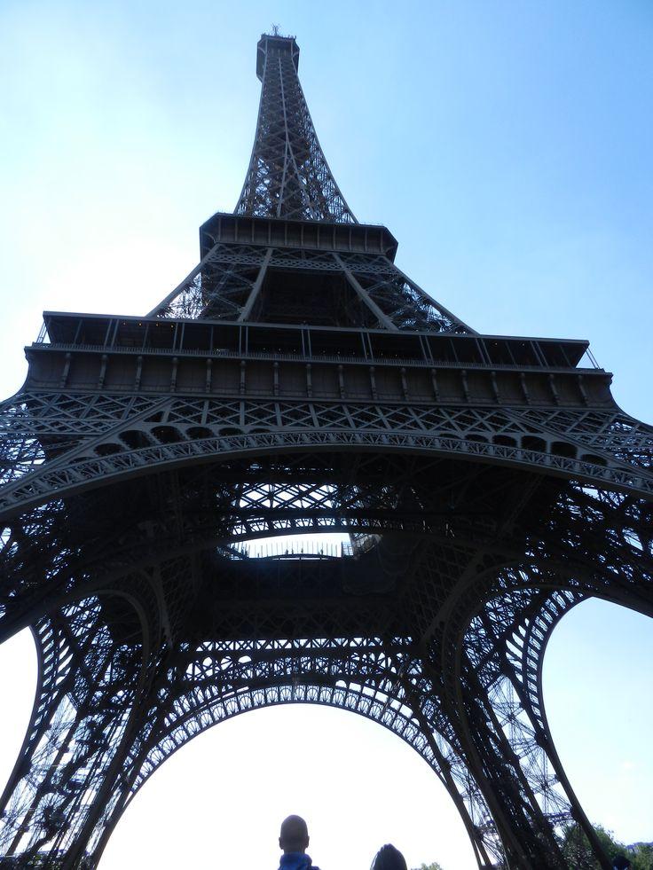 Tour Eiffel -3