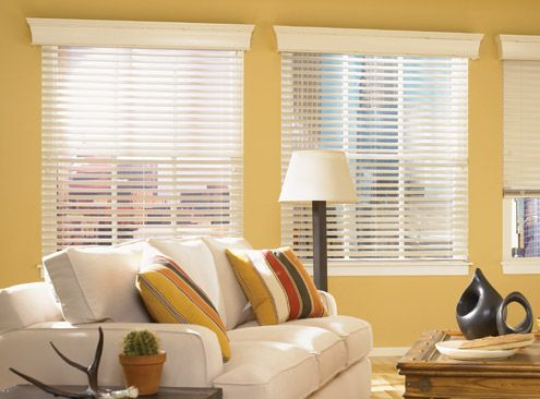Save On Bali Northern Heights 2 Shutter Style Wood Blinds The Unique Beveled Slats Of This Premium Blind Resemble Louvers