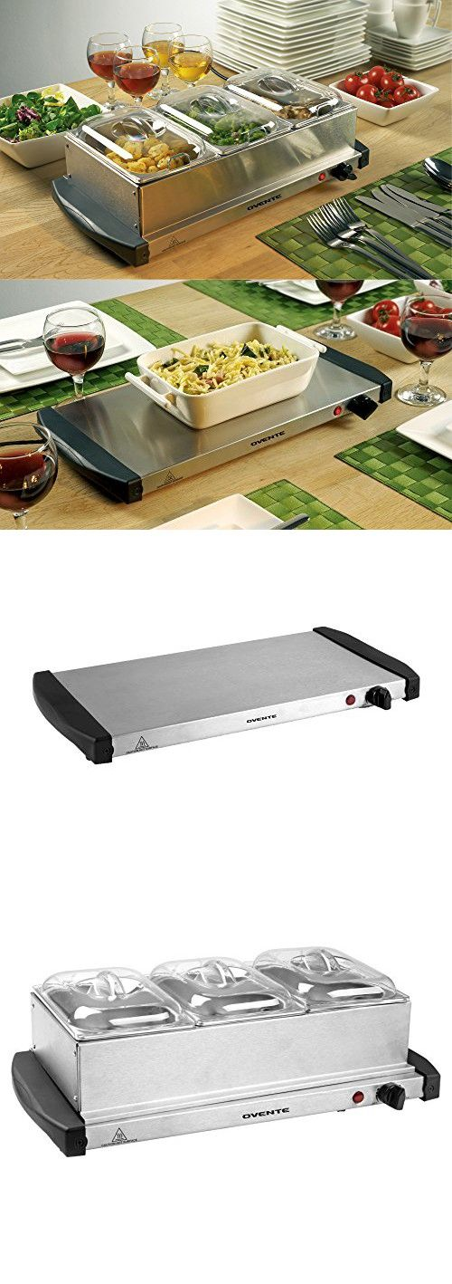 Ovente Food Warmer ~ Best buffet server ideas on pinterest