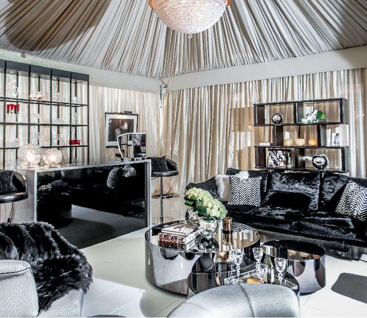129 best Metallics Shimmer Shine images on Pinterest Home ideas