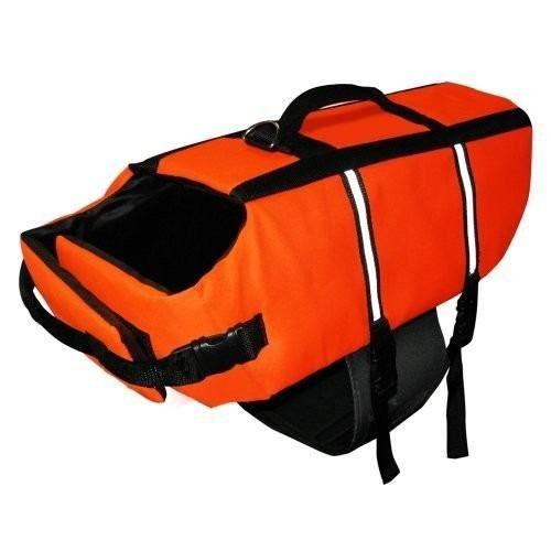 chaleco salvavidas para perro poolmaster perro swim vest -